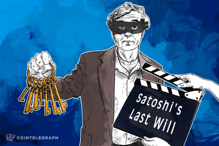 Film 'Satoshi's Last Will' to Feature a Future World 'as Murray Rothbard Would Imagine It'