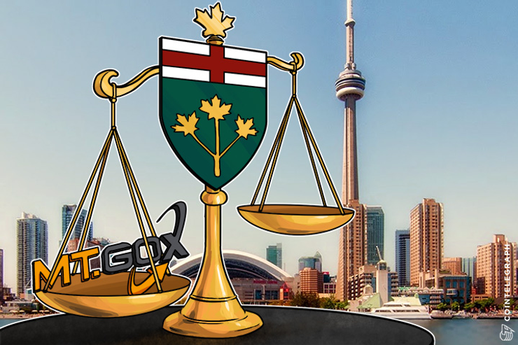 Mt. Gox Class-Action Lawsuit Dismissed by Canadian Court