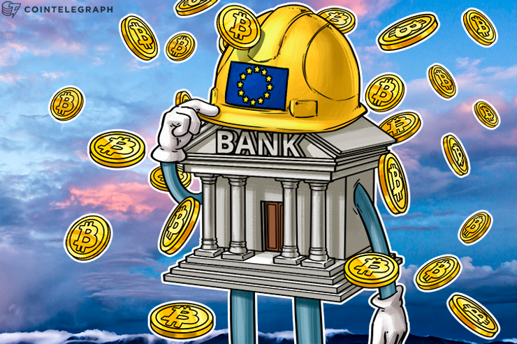 EU Looking to Protect Banks from Bitcoin: Former MI5 Agent