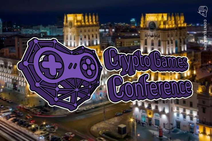 Only 2 Days Left Before the Main Blockchain Gaming Event of 2019 - Crypto Games Conference