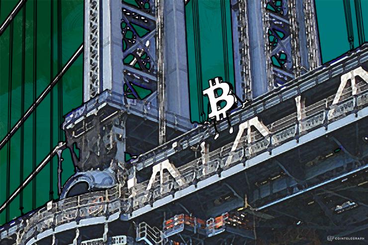 Manhattan Community Board Bans Bitcoin Block Party