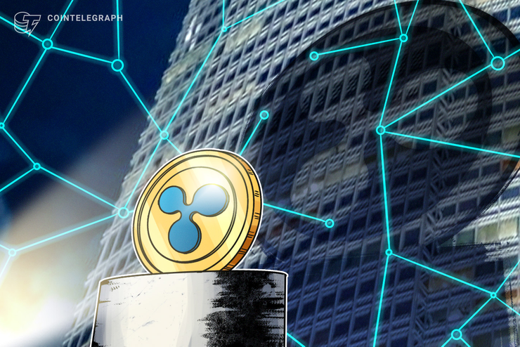 Ripple Adds Four Members to Regulatory Team, Joins Blockchain Association