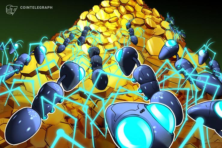 Argo Blockchain Sees Mining Revenue Rise Tenfold in 2019