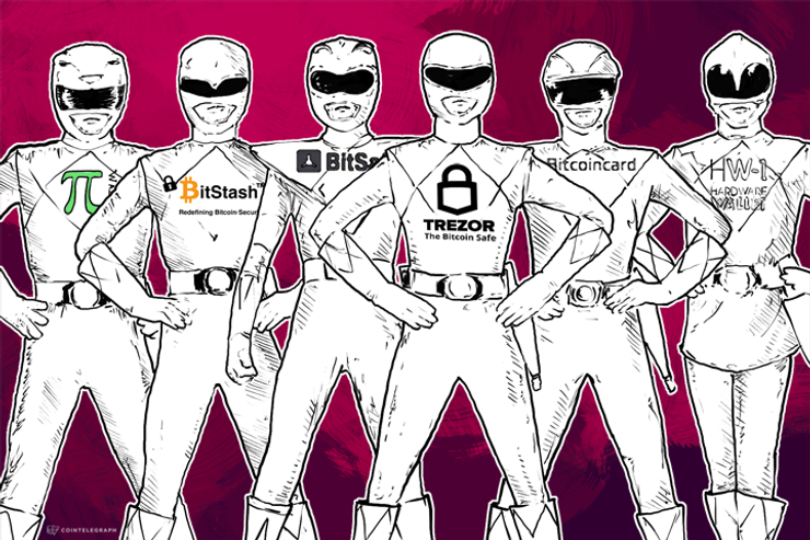 Who Will Keep You Safe? A Comparison of Bitcoin Wallets That Aren't Digital