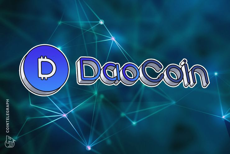 Your Own Brand of Stablecoin? DaoCoin Announces Infrastructure to Issue Transparent Auditable Stablecoin