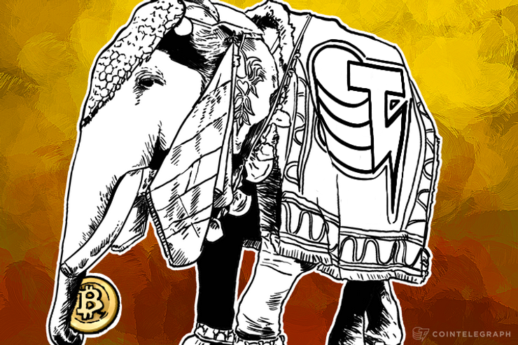Cointelegraph India Launches