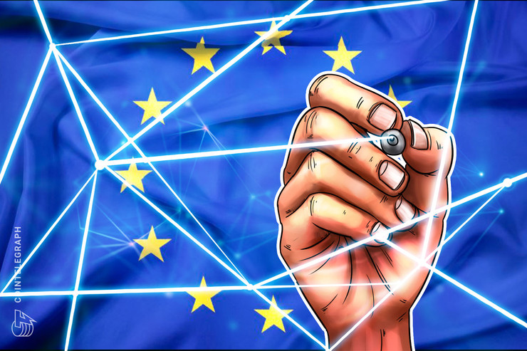 IDC: El gasto en blockchain de la UE tendrá una caída temporal debido al COVID-19