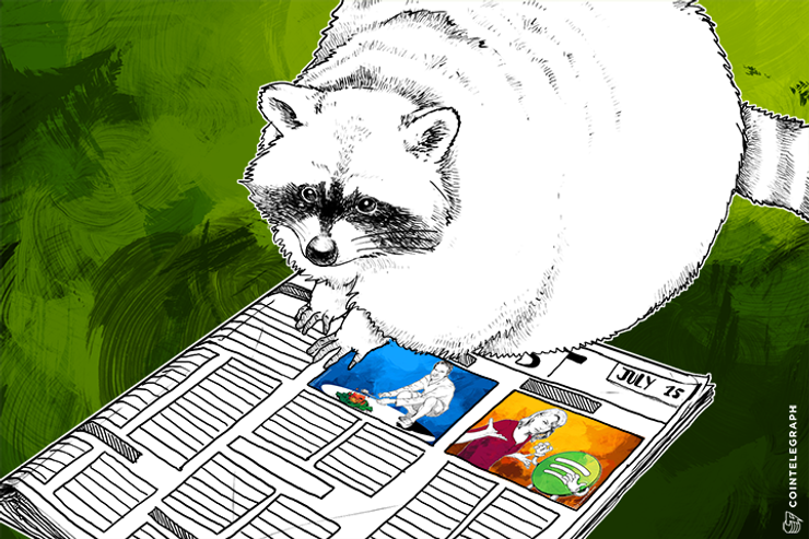 JUL 15 DIGEST: Vladimir Putin Addresses Digital Currency; North Carolina Senate Committee Advances Bitcoin Bill