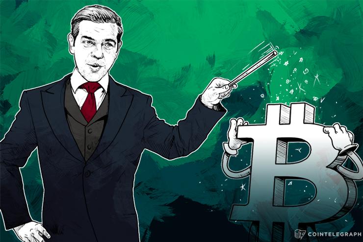Bitcoin Drops 10%+ Instantly as Greece Strikes Deal