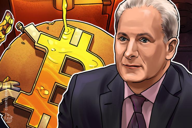 """Peter Schiff: los """"tontos"""" que creen en Bitcoin están equivocados sobre su condición de refugio seguro"""