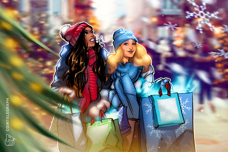 New Year 2020 Crypto Shopping Guide for Filthy Rich Hodlers