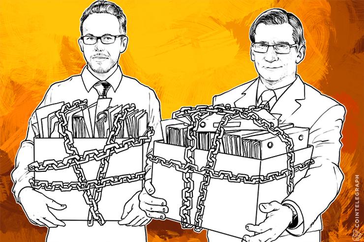 Nasdaq Picks Chain for its Blockchain 'Private Market'