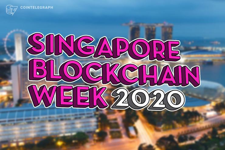 Global Experts and Regulators Convene for Singapore Blockchain Week