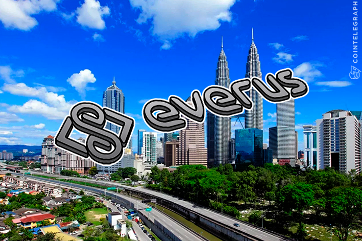 Everus Maintains Focus on Cryptocurrency Commerce and Merchant Onboarding