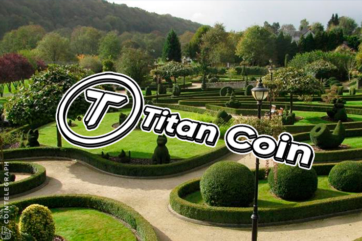 Investors Have Invested in Titan Coin More than $500 Thousand for the First Day of Pre-ICO
