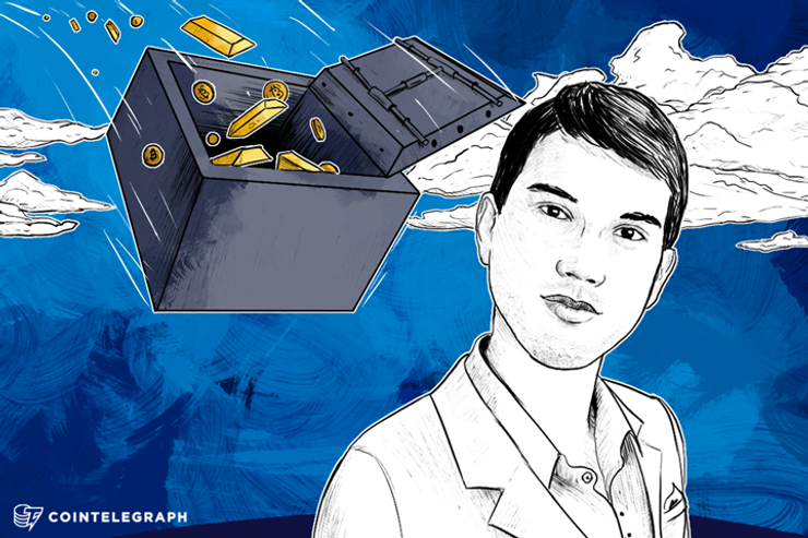 Bitcoins & Gold in a Cloud? Bitwage Releases Cloud Savings