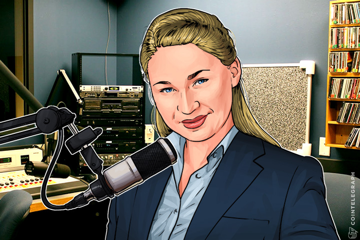 Podcast: Alena Vranova - Life After Trezor