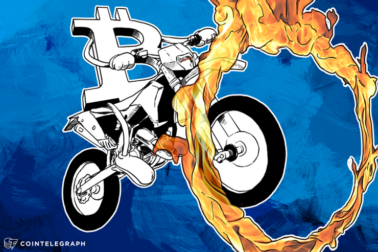 6 More Don'ts for Bitcoin Startups