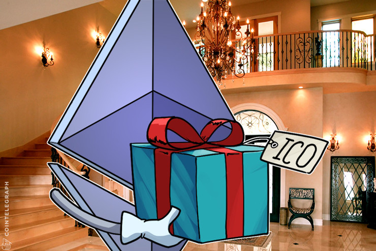 From CEF to Matchmaking: New ICOs For Ethereum-Backed Projects