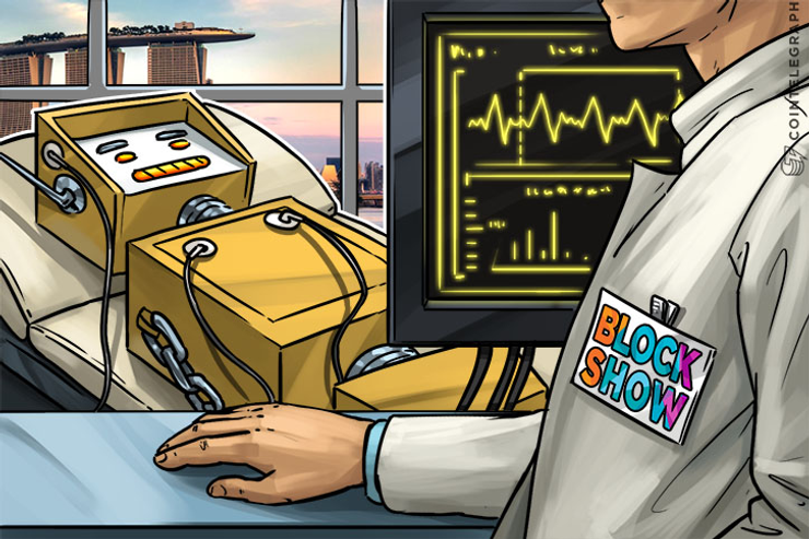 BlockShow Asia by Cointelegraph Set to Reveal Blockchain Sensations in Singapore