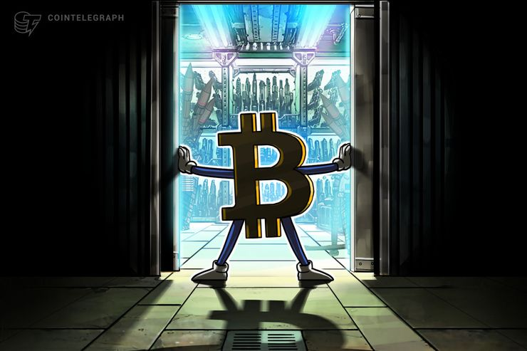 Gaza's Ruling Group Hamas Seeks Funding in Bitcoin to Combat Financial Isolation