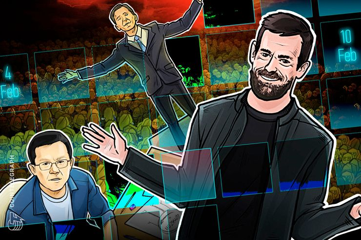 Hodler's Digest, February 4–10: Top Stories, Price Movements, Quotes and FUD of the Week