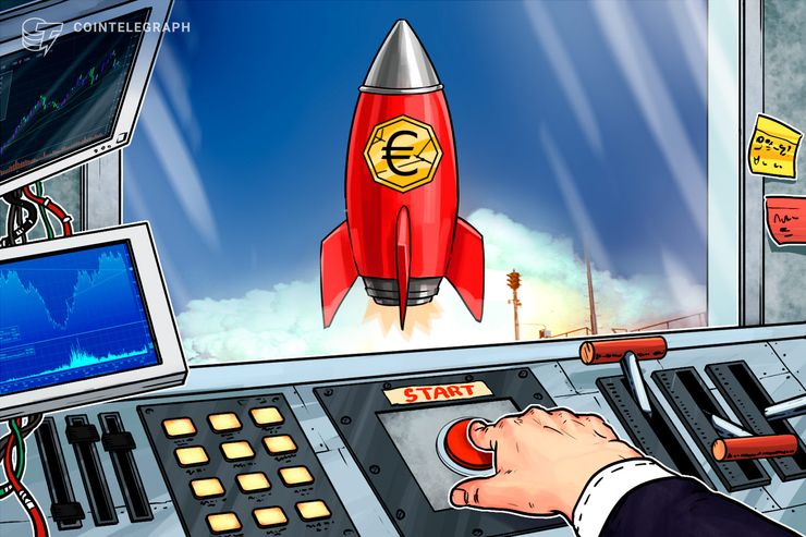 Universal Protocol Alliance to Launch Euro-Pegged Stablecoin in April