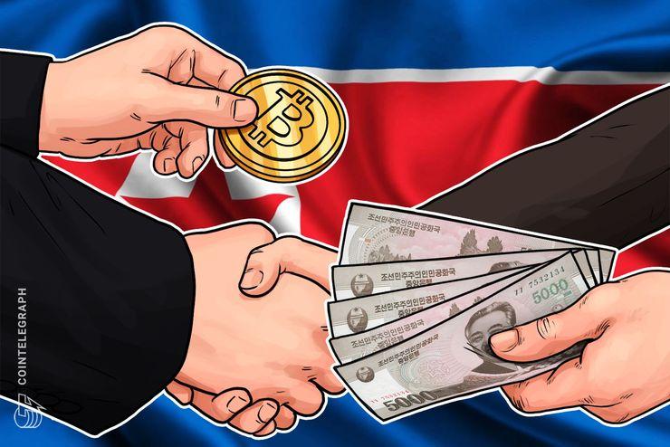 Relatório alega que Coreia do Norte tentou minerar BTC e empresa local que desenvolve casa de câmbio BTC
