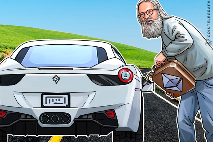 Ether Price Can Go Up and Down, It Is More Fuel Than Money: Expert