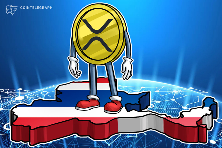 Thailand's Largest Commercial Bank Retracts Tweet Indicating Plans to Use Ripple's XRP