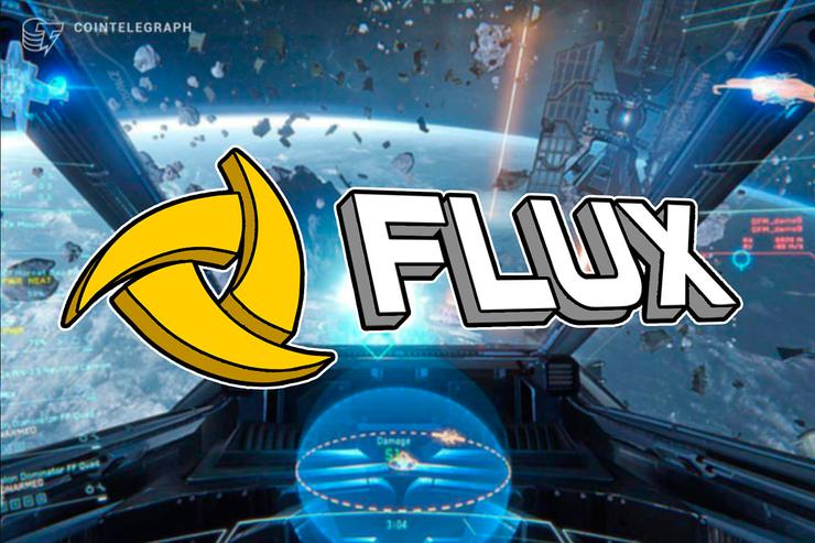 FLUX Released Desktop Alpha Before Token Sale April 17