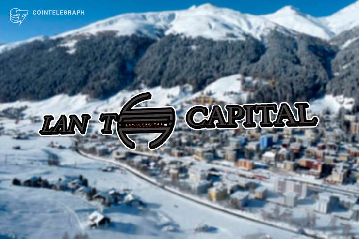 """Lan To Capital Hosts """"Shaping the Future"""" Forum & Gala Event in Davos"""