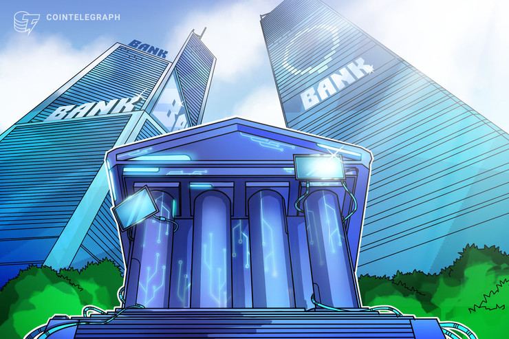 Crypto Companies Adopt Features Similar to Banks (Only Better) to Drive Growth