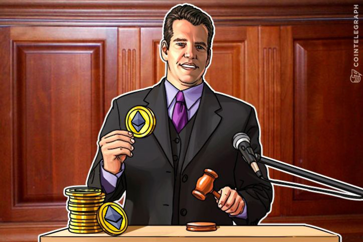 Gemini Exchange All Set to Host Daily Ether Auctions Starting Friday