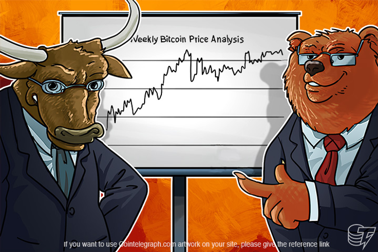 Weekly Bitcoin Price Analysis: Trends and Forecasts