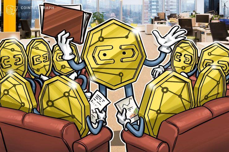 仮想通貨取引所OKEx、ハロウィーンに42トークンを一掃