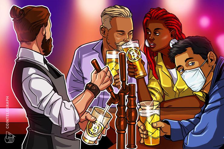 Es hora de cerveza y Bitcoin: edición de cuarentena 10