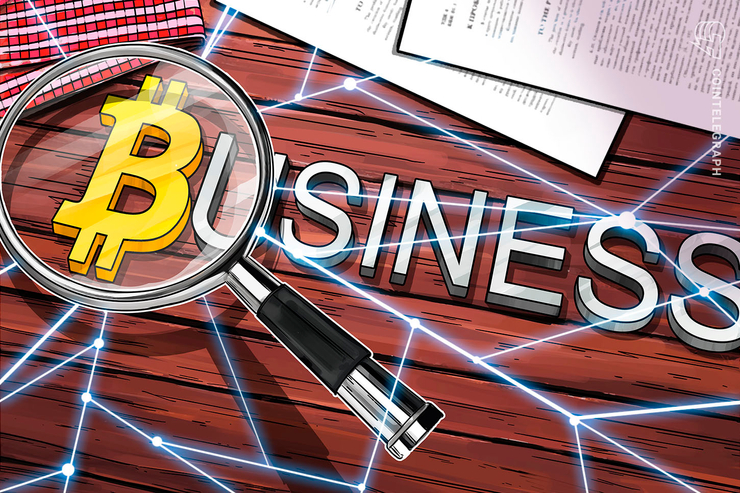 BitPay CCO Believes Big Business Will Push Bitcoin's Price Even Higher