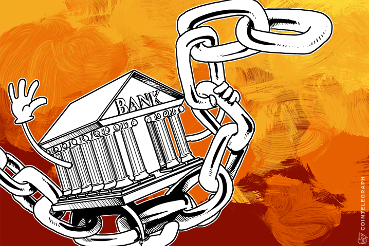 Australian Banks Ride the Blockchain After Pushing Out Bitcoin Companies