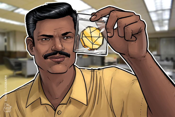Indian Gov't Committee Is Worried About Crypto's Impact on Rupee's Stability: Report
