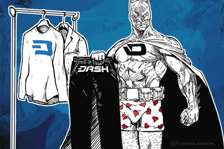 Darkcoin is Now Dash, and Not a Moment Too Soon