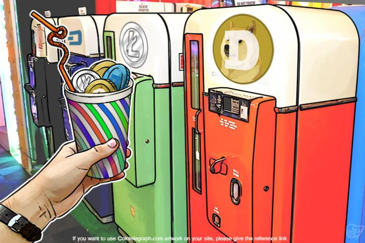 CEO Says Bitcoin 'Unsexy' As BlockPay Adds DASH To Currencies