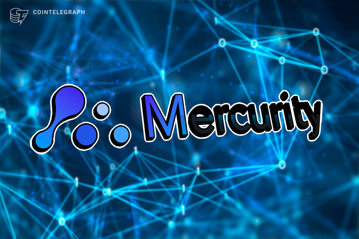 Mercurity – The First Blockchain Product That Is Run by JMU