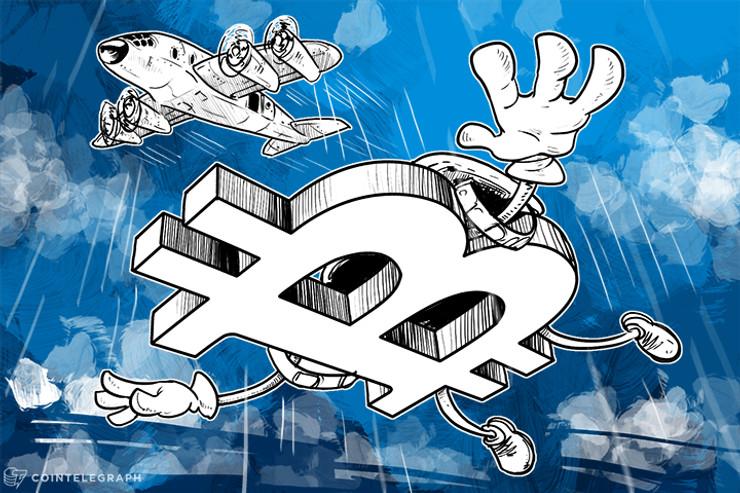 11/11/2015: Bitcoin Price Falls Sharply