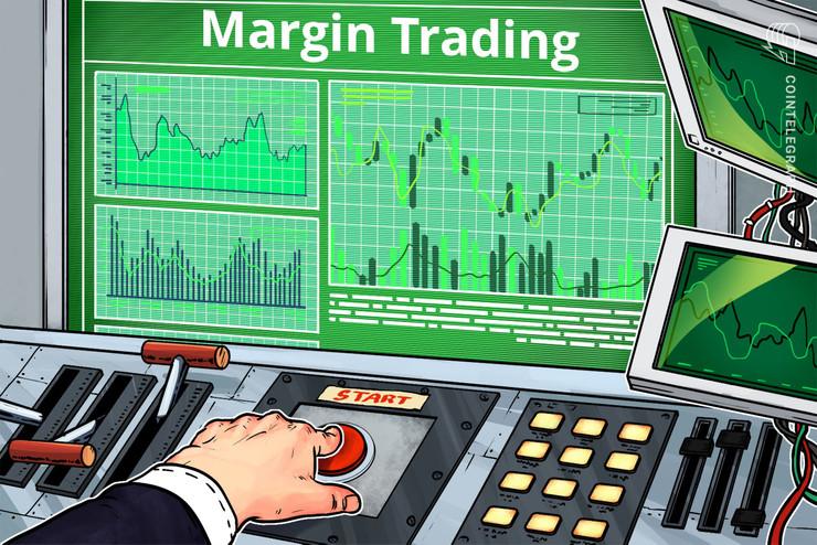 Margin Trading: SatoshiTango ofrece una herramienta de apalancamiento financiero