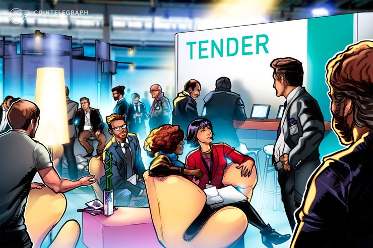 Spanish City of Bilbao Launches $171K Tender to Develop Public Blockchain Network