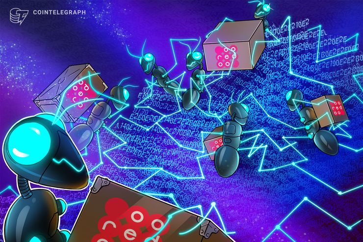 Local Media: Qatar Telecommunications Giant Ooredoo Launches Blockchain Initiative