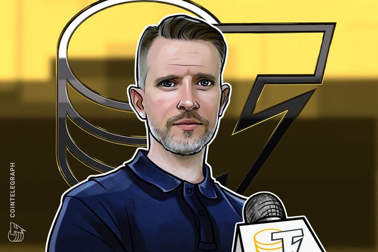 """Entrevista al CIO de Cresio: """"Veremos un Bitcoin equivalente a seis cifras tras el próximo Halving"""""""