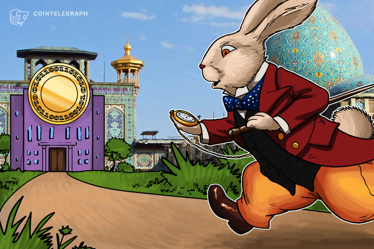 Iran Sanctions: Citizens Use Crypto To Move $2.5 Bln Out Of Country