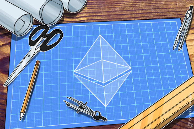 Hidden Meanings of Ethereum Logo: Love, Compassion, Energy and Self-Reflection